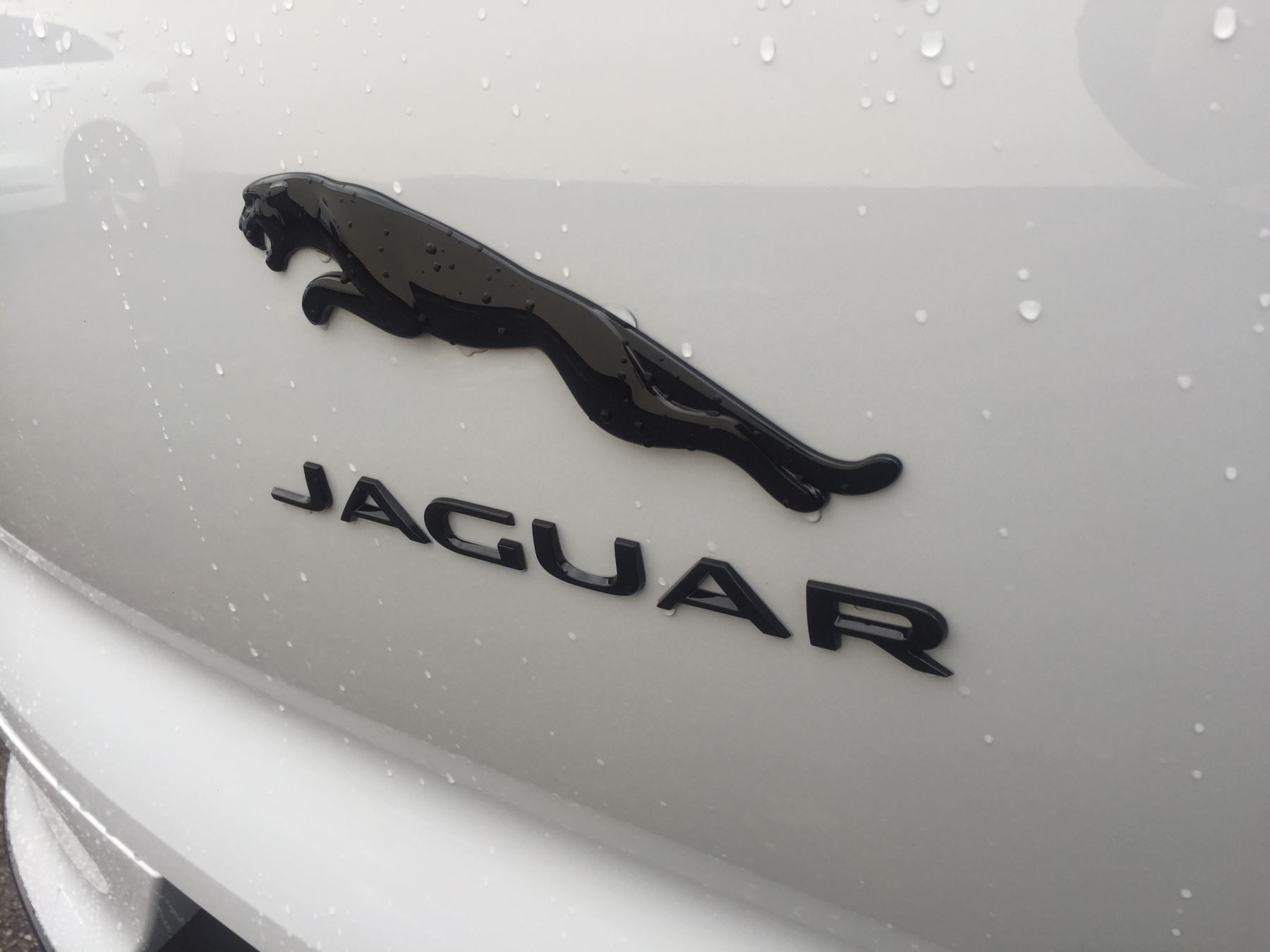 Jaguar I-PACE 90kWh EV400 HSE image 7